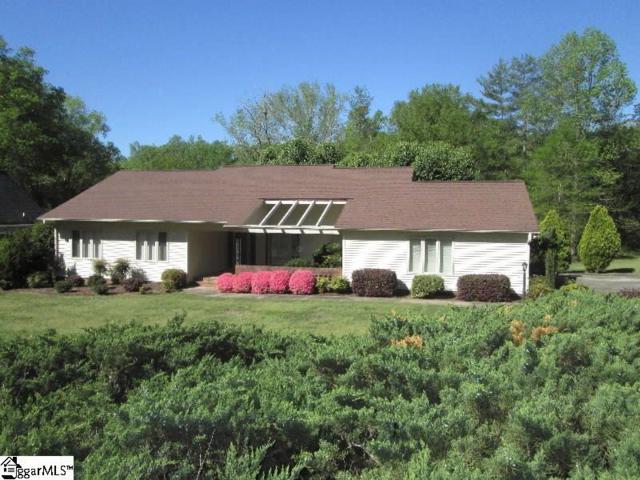 112 Overlook Terrace, Laurens, SC 29360 (#1390039) :: The Haro Group of Keller Williams