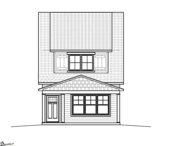 116 Greenridge Drive, Greenville, SC 29607 (#1390045) :: Coldwell Banker Caine