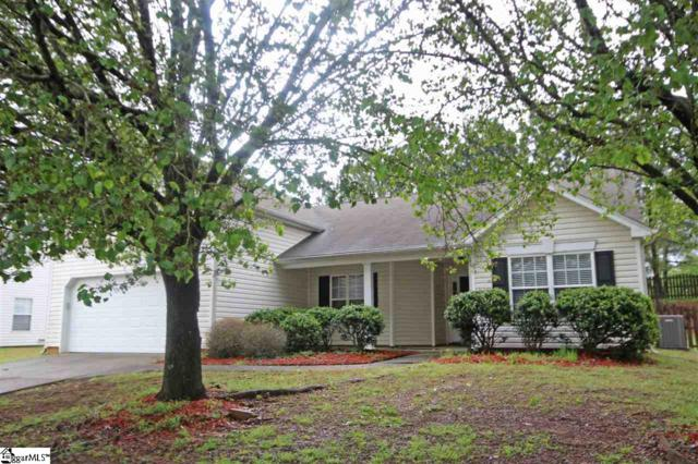 20 Brockmore Drive, Greenville, SC 29605 (#1390059) :: The Toates Team
