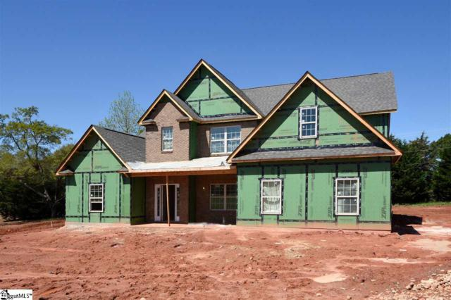 203 Andalusian Trail, Anderson, SC 29621 (#1390079) :: The Haro Group of Keller Williams