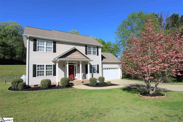 7 Placid Cove, Taylors, SC 29687 (#1390089) :: Hamilton & Co. of Keller Williams Greenville Upstate