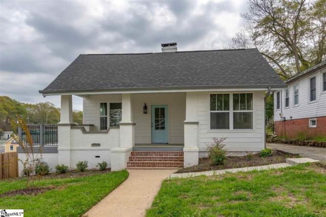 7 Mcadoo Avenue, Greenville, SC 29607 (#1390093) :: The Haro Group of Keller Williams