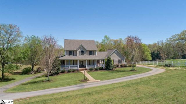 30 Robertson Way, Travelers Rest, SC 29690 (#1390095) :: Connie Rice and Partners