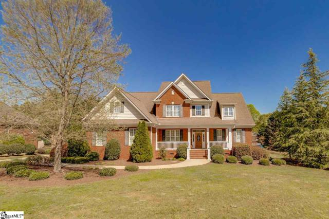 205 Providence Way, Easley, SC 29642 (#1390096) :: Coldwell Banker Caine