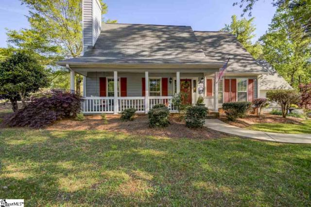 1201 Shoresbrook Road, Spartanburg, SC 29301 (#1390097) :: The Haro Group of Keller Williams