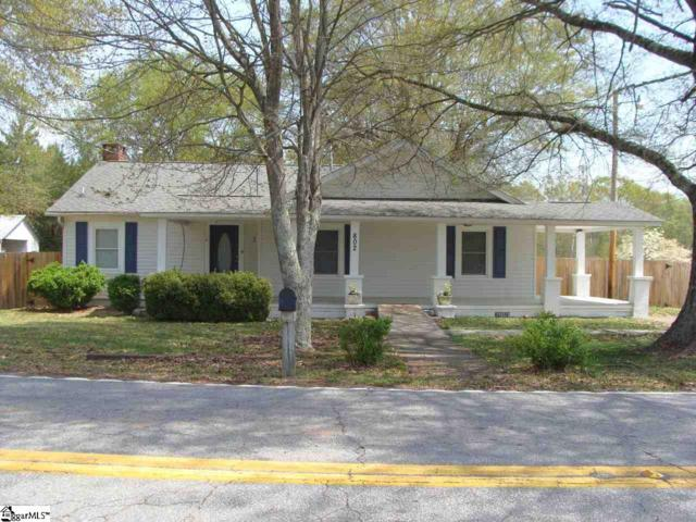 802 Rice Road, Easley, SC 29640 (#1390101) :: RE/MAX RESULTS