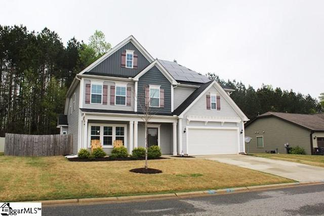 271 E Pyrenees Drive, Lyman, SC 29635 (#1390110) :: Connie Rice and Partners