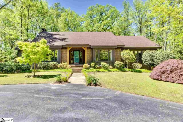 107 Highbourne Drive, Greenville, SC 29615 (#1390121) :: J. Michael Manley Team