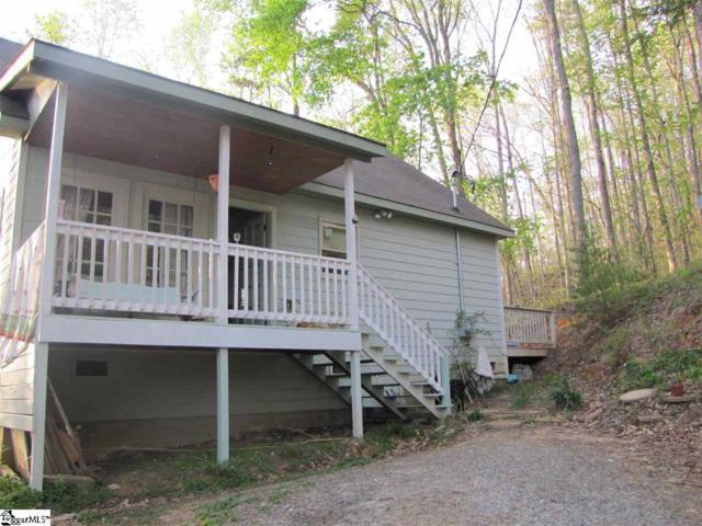 390 Little Crowe Creek Road, Pickens, SC 29671 (#1390135) :: J. Michael Manley Team