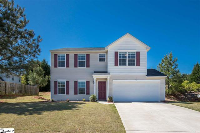 203 Windigo Road, Spartanburg, SC 29306 (#1390150) :: Coldwell Banker Caine