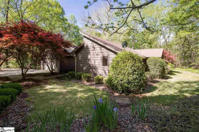 774 Nash Mill Road, Fountain Inn, SC 29644 (#1390160) :: Connie Rice and Partners