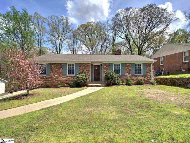 204 Lowndes Avenue, Greenville, SC 29607 (#1390165) :: The Haro Group of Keller Williams