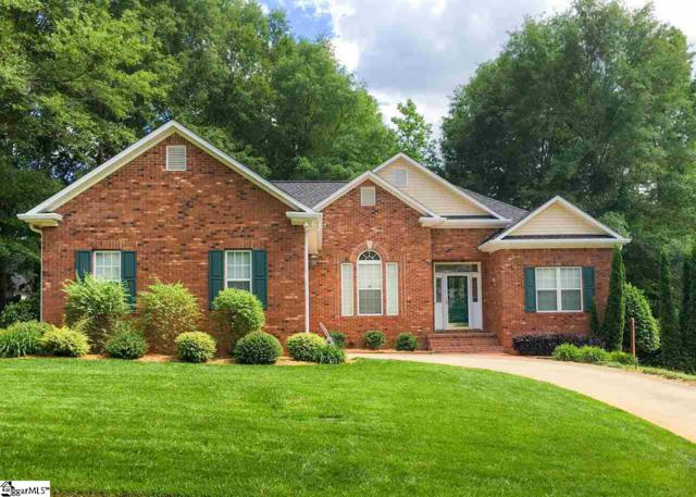 11 Matteson Brook Lane, Simpsonville, SC 29681 (#1390177) :: Hamilton & Co. of Keller Williams Greenville Upstate