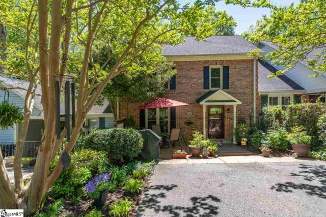 104 Grist Mill Terrace, Spartanburg, SC 29307 (#1390191) :: J. Michael Manley Team