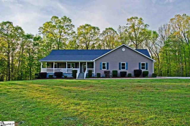 2275 Highway 184 West, Due West, SC 29639 (#1390213) :: The Haro Group of Keller Williams