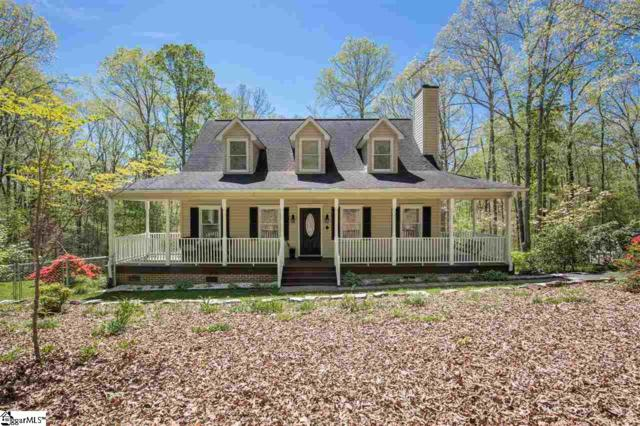208 Homestead Drive, Easley, SC 29640 (#1390224) :: Hamilton & Co. of Keller Williams Greenville Upstate