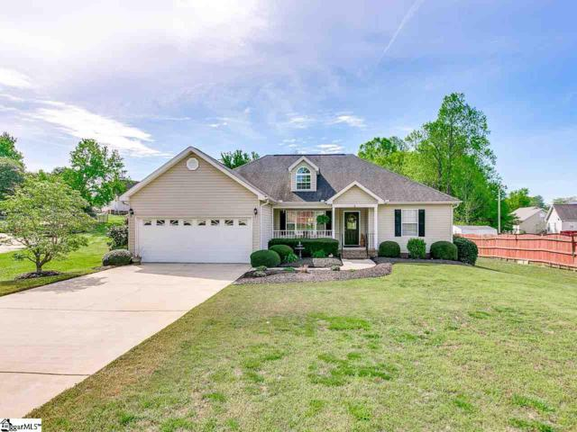 4 Notre Dame Drive, Greenville, SC 29617 (#1390241) :: The Haro Group of Keller Williams