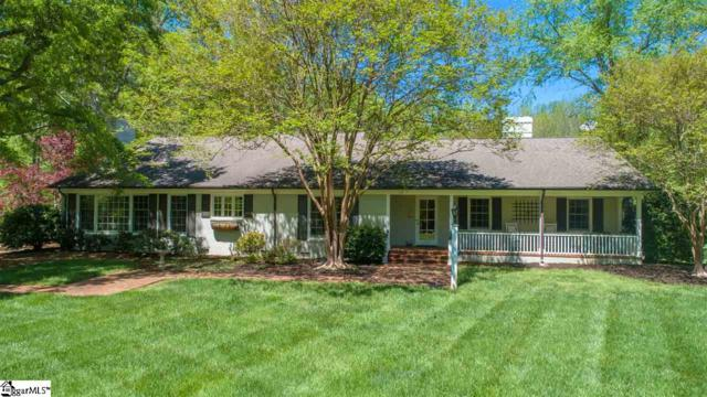 140 Somerset Lane, Spartanburg, SC 29302 (#1390244) :: J. Michael Manley Team