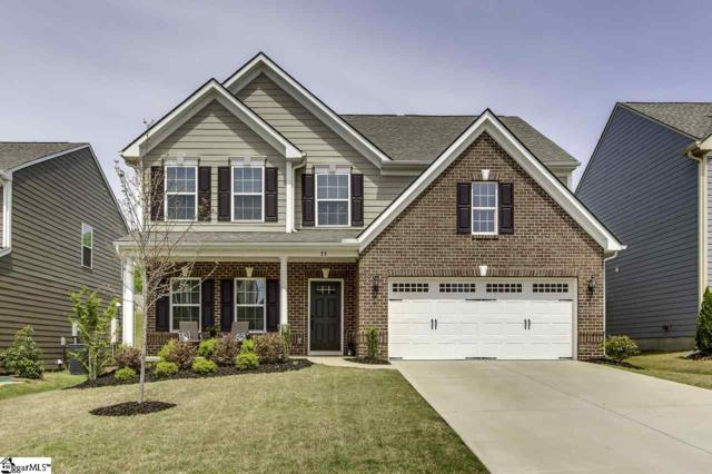 22 Dauphine Way, Greer, SC 29650 (#1390246) :: The Toates Team