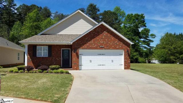 116 Tupelo Lane, Easley, SC 29642 (#1390250) :: Hamilton & Co. of Keller Williams Greenville Upstate