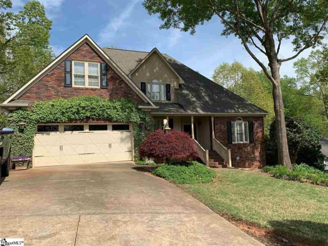 443 Maplecroft Street, Spartanburg, SC 29303 (#1390253) :: J. Michael Manley Team