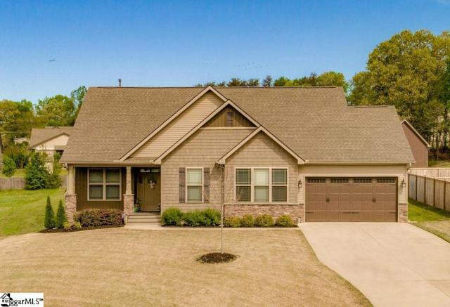 26 Pebblebrook Court, Greer, SC 29651 (#1390257) :: The Haro Group of Keller Williams