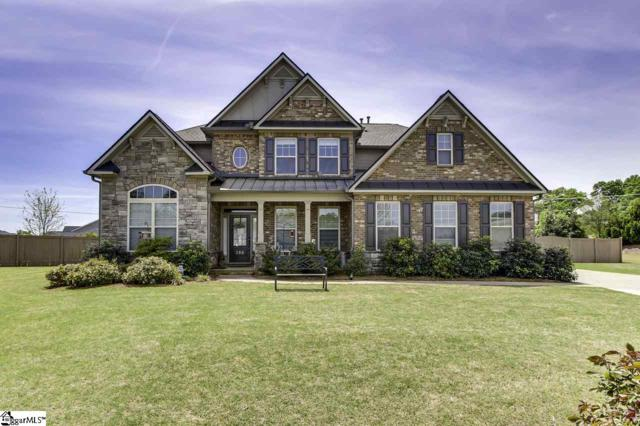 208 Gracefield Court, Greer, SC 29650 (#1390258) :: The Haro Group of Keller Williams