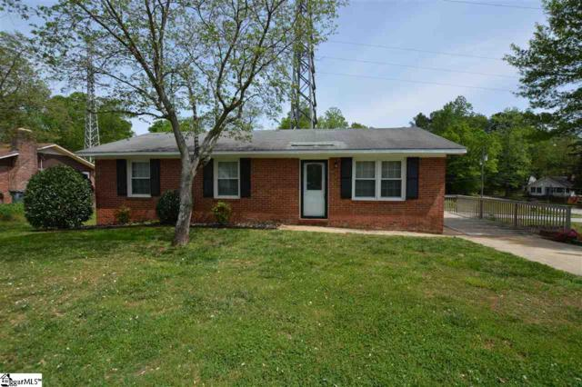 129 Circle Drive, Greer, SC 29650 (#1390259) :: The Haro Group of Keller Williams
