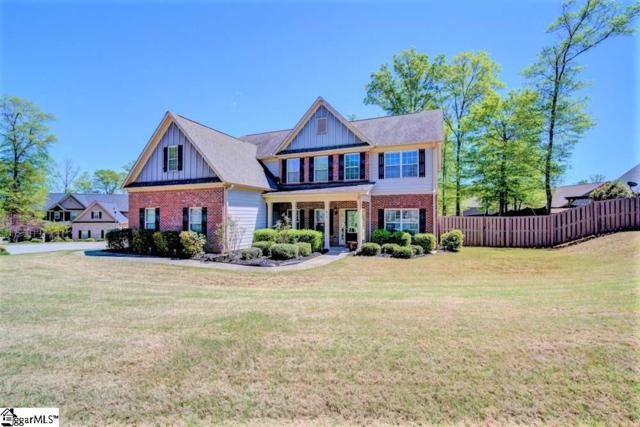 610 Pinery Lane, Duncan, SC 29334 (#1390271) :: Hamilton & Co. of Keller Williams Greenville Upstate