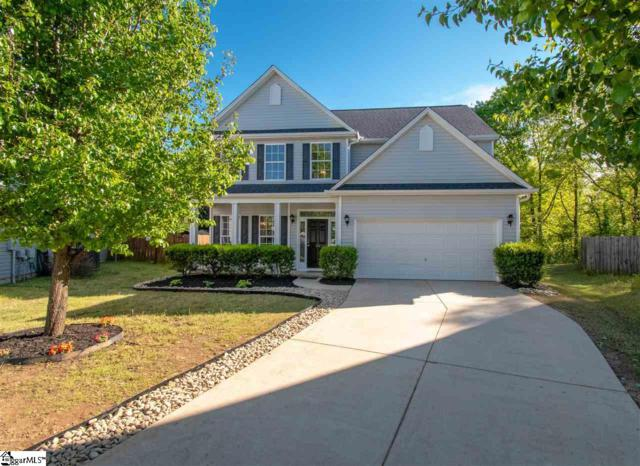 111 Derry Lane, Greer, SC 29650 (#1390291) :: Coldwell Banker Caine