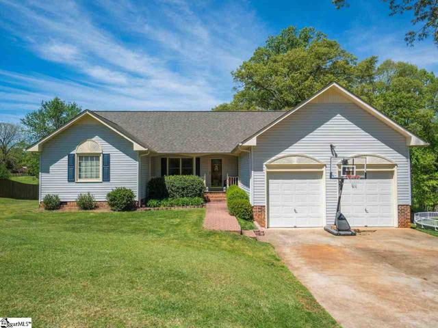 105 Claremont Court, Easley, SC 29642 (#1390295) :: Hamilton & Co. of Keller Williams Greenville Upstate