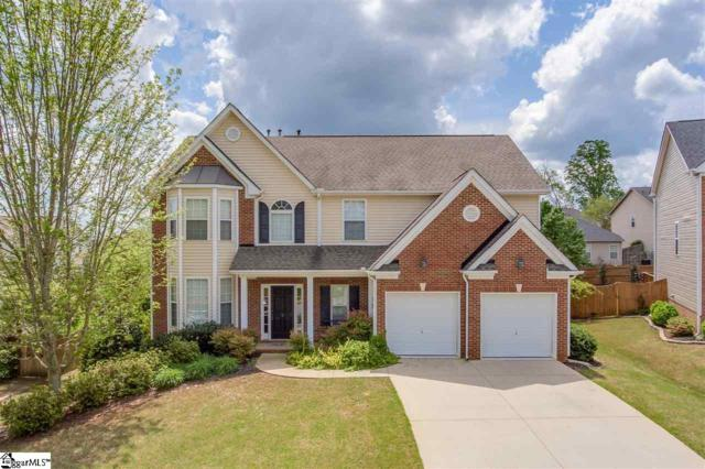 9 Glenbow Court, Simpsonville, SC 29680 (#1390296) :: Hamilton & Co. of Keller Williams Greenville Upstate