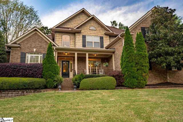 45 Sycamore Ridge Drive, Simpsonville, SC 29681 (#1390302) :: The Haro Group of Keller Williams