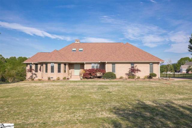 725 Holston Creek Church Road, Inman, SC 29349 (#1390308) :: J. Michael Manley Team