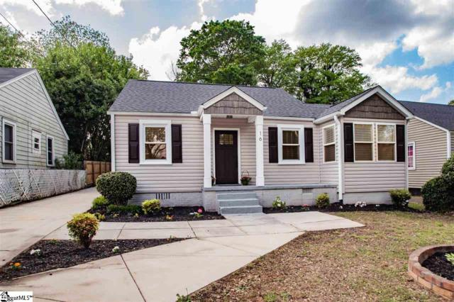 16 Anchorage Drive, Greenville, SC 29607 (#1390320) :: The Haro Group of Keller Williams
