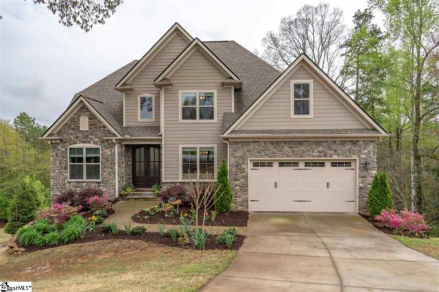 109 Griffith Knoll Way, Greer, SC 29651 (#1390324) :: J. Michael Manley Team