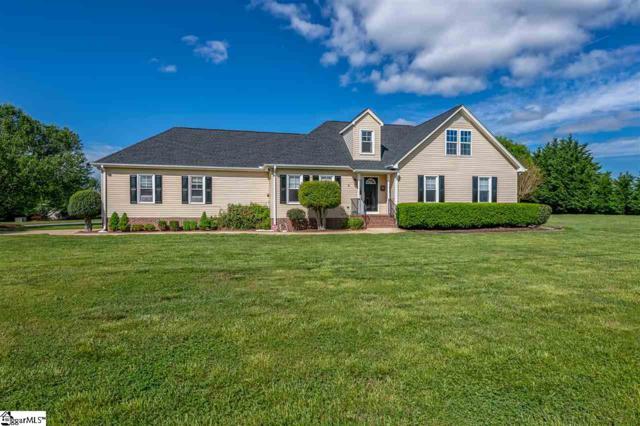 864 Brockman Mcclimon Road, Greer, SC 29651 (#1390346) :: Hamilton & Co. of Keller Williams Greenville Upstate