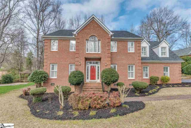 113 Baucom Park Drive, Greer, SC 29650 (#1390356) :: Hamilton & Co. of Keller Williams Greenville Upstate