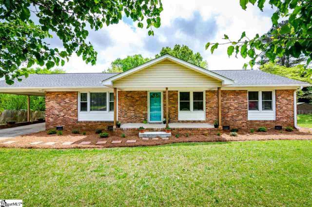 104 Richmond Drive, Greenville, SC 29617 (#1390365) :: J. Michael Manley Team