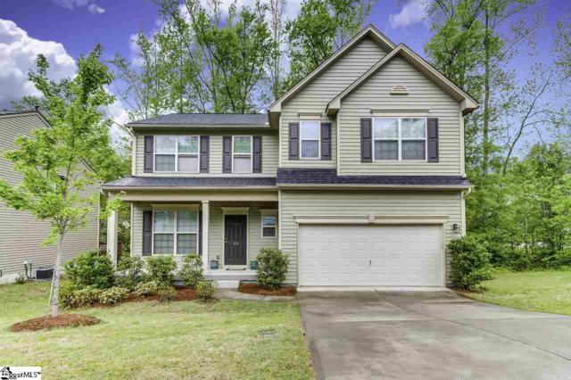20 Killarney Lane, Greer, SC 29650 (#1390376) :: The Toates Team