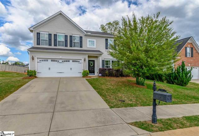 5 Santee Court, Simpsonville, SC 29680 (#1390380) :: The Haro Group of Keller Williams