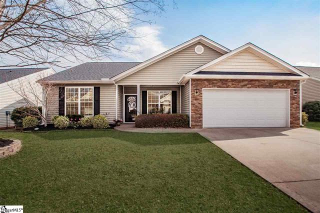 9 Tack Lane, Greer, SC 29650 (#1390405) :: Connie Rice and Partners