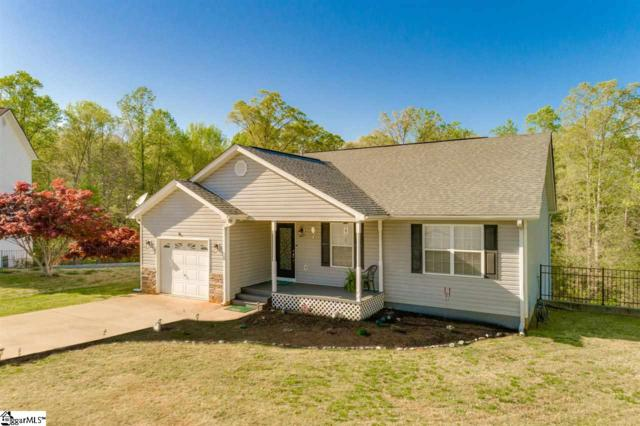 210 Day Break Court, Taylors, SC 29687 (#1390409) :: Connie Rice and Partners