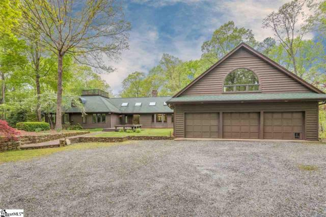 19615 Asheville Highway, Landrum, SC 29356 (#1390419) :: Connie Rice and Partners