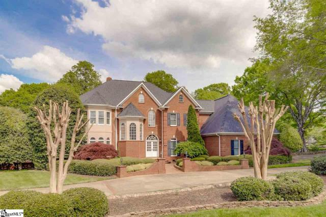 114 Northbrook Way, Greenville, SC 29615 (#1390423) :: J. Michael Manley Team