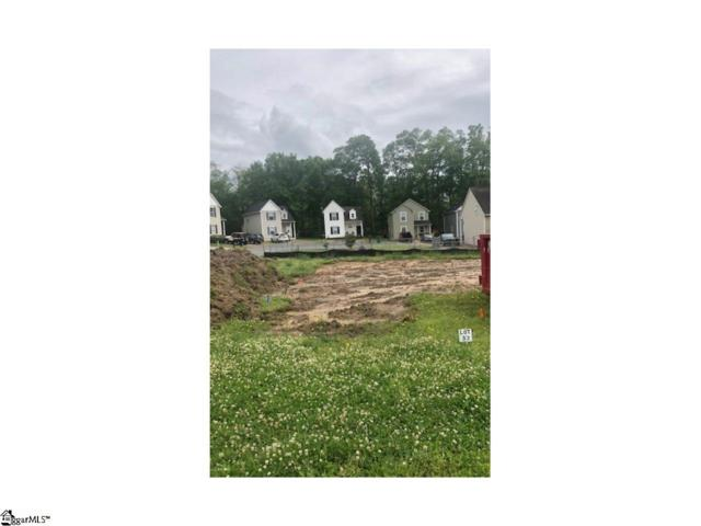101 Stonebriar Court, Williamston, SC 29697 (#1390424) :: The Toates Team