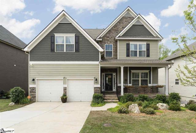 335 Bridge Crossing Drive, Simpsonville, SC 29681 (#1390428) :: The Haro Group of Keller Williams