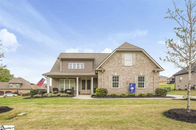 1006 Tuscany Drive, Anderson, SC 29621 (#1390430) :: The Toates Team