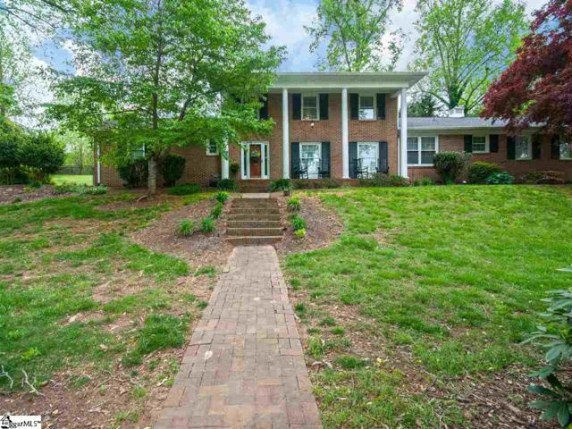 107 Westcliffe Way, Greenville, SC 29611 (#1390438) :: The Haro Group of Keller Williams