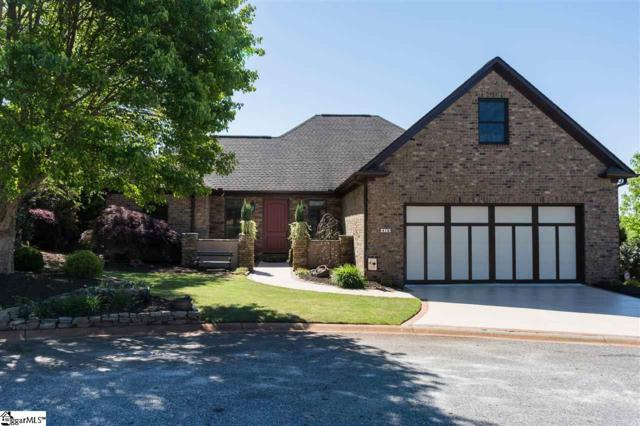413 Moteverde Court, Inman, SC 29349 (#1390444) :: Connie Rice and Partners